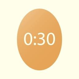Egg Boiling Timer