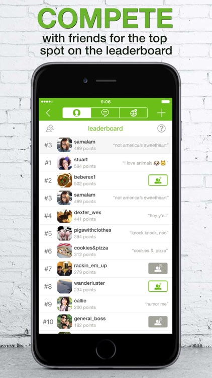 GRAPHITI app