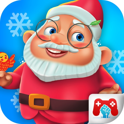 Talking Santa Claus For Kids