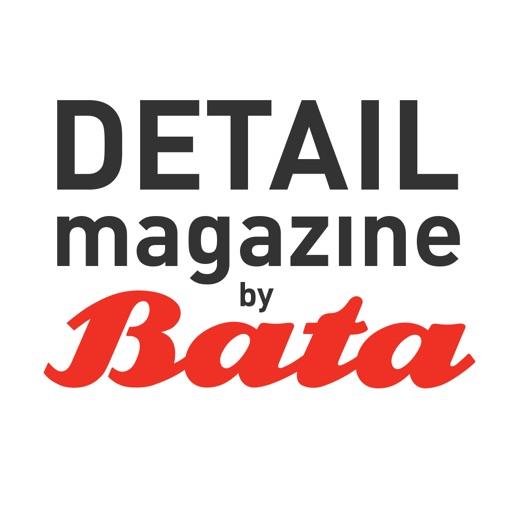 Detail Magazine by Bata