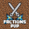 Factions PVP For Minecraft Pocket Edition - BlueGenesisApps