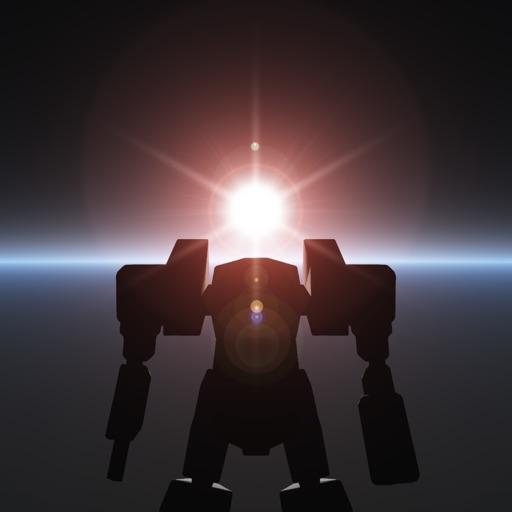 Mech Gladiator2