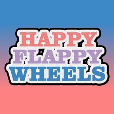 Activities of Happy Flappy Wheels: Revenge Of The Bird Pipes