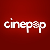 Cinepop - Showtimes, Deals, and Discounts for Movies at Theaters icon