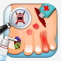 Codes for Leg Doctor And Spa & Makeover & Care Unit - free girls games Hack