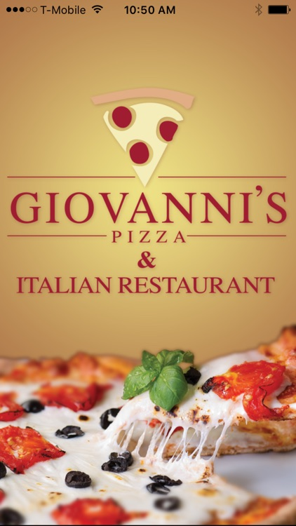 Giovanni's Pizza & Restaurant