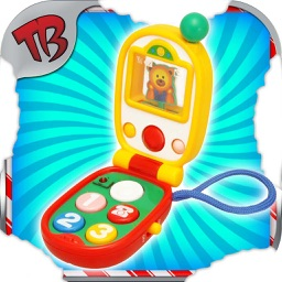 christmas baby phone for kids - Baby Phone - Toy Phone - Christmas Songs