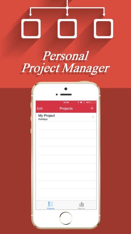Project Manager, Sheduler for Freelancer
