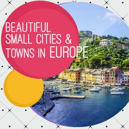 Beautiful Small Cities & Towns In Europe