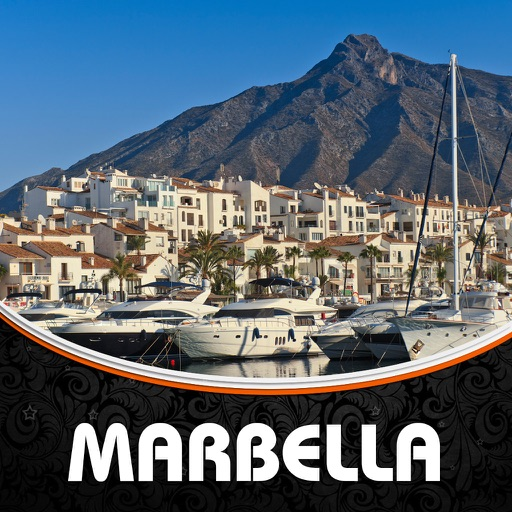 Marbella Offline Travel Guide