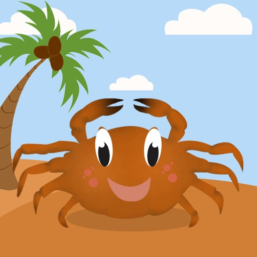 Funky Crab Racing Rivals Pro - crazy speed block racer icon