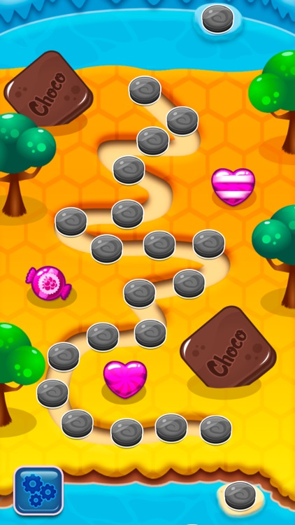 Cookie Smash : Cookie Mania screenshot-4