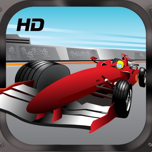Adrenaline Formula - Real Addictive Uber Race