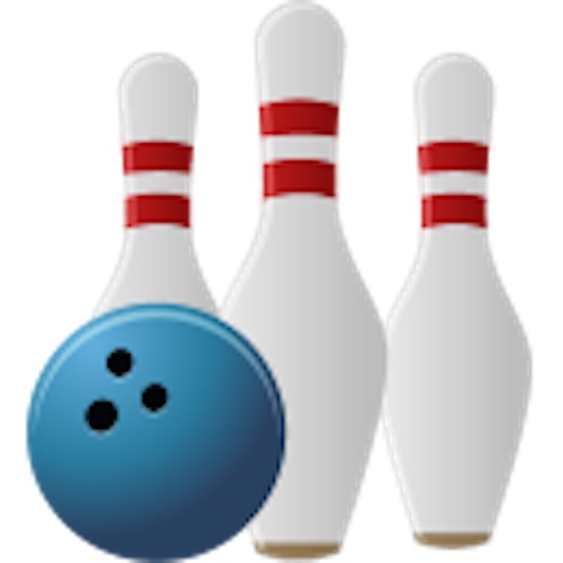 My Bowling Scorecard - Capture Your Bowling Scores for the Season