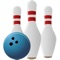 This application allows the user to capture the bowling scores for the season for 5 pin bowling