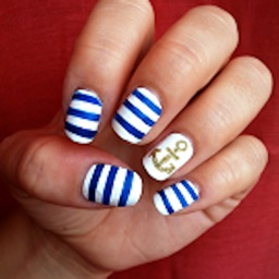 Cute Nail Designs: Collection of Cute Nails and French Manicure