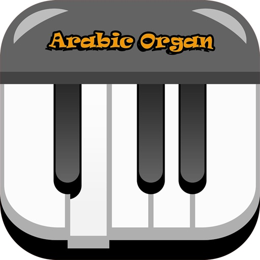 oriental / international organ keyboard