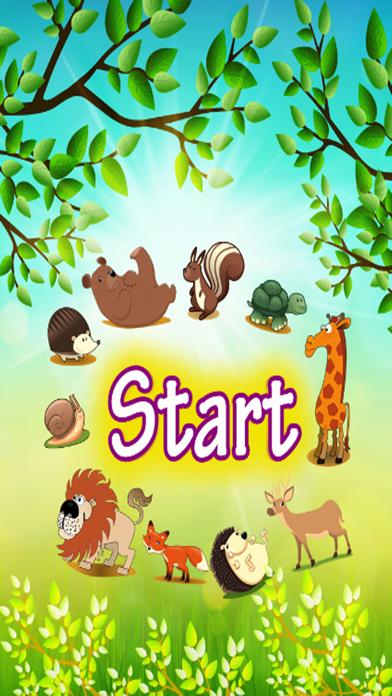 Screenshot of Impara l'inglese V1: imparare i numeri da 1 a 10 - Giochi di istruzione gratuita per i bambini e bambini1