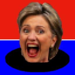 Whack A Hillary