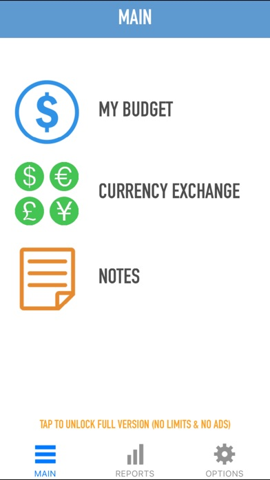 my simple budget planner easy finance tracking and planning app