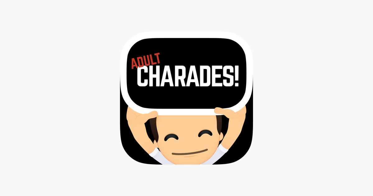 Adult Charades Free on the App Store