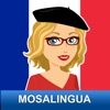 French: learn with MosaLingua
