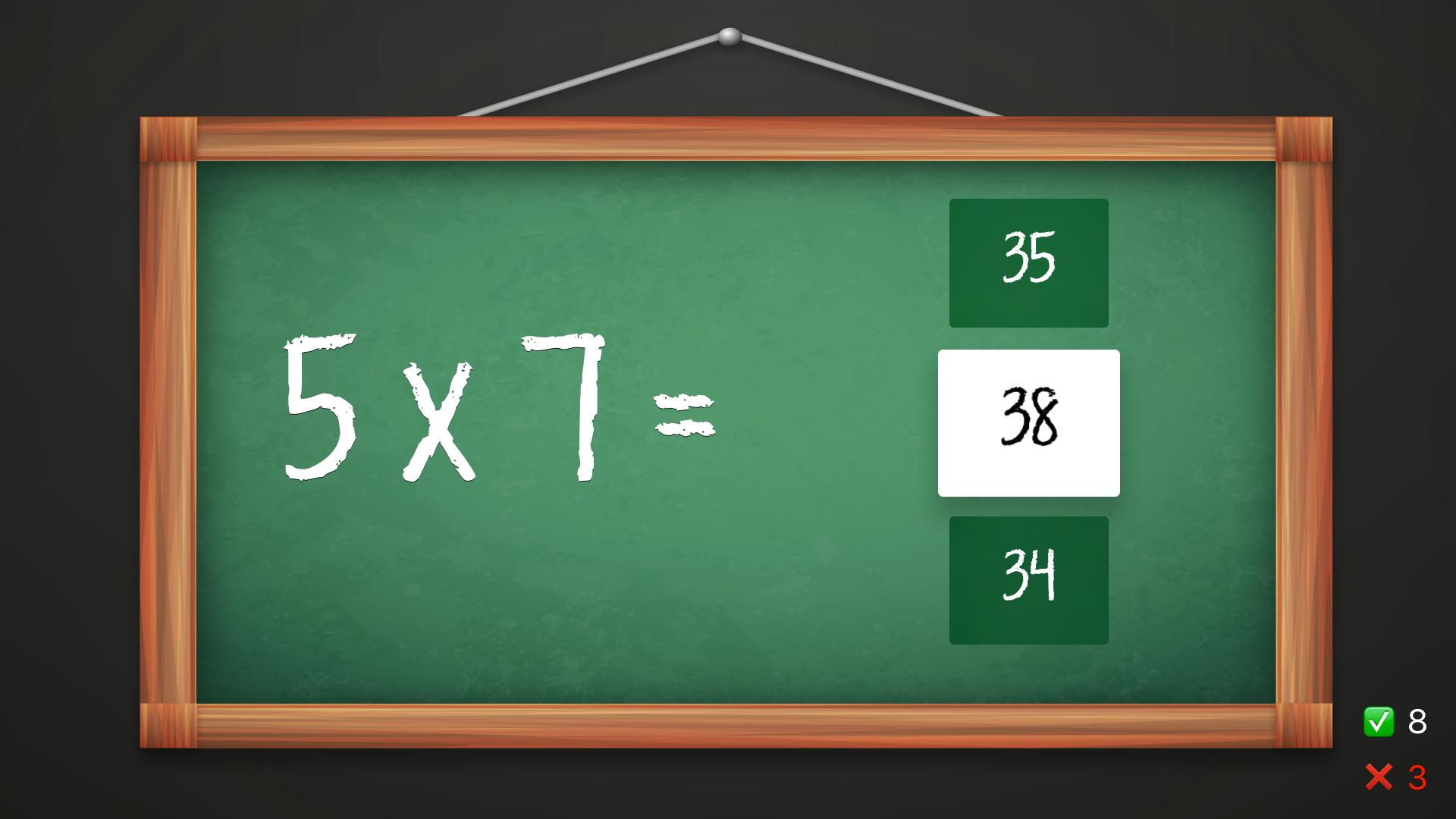 Math for Kids TV screenshot 1
