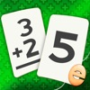 Addition Flashcard Math Match Games for Kids in Kindergarten, 1st and 2nd Grade