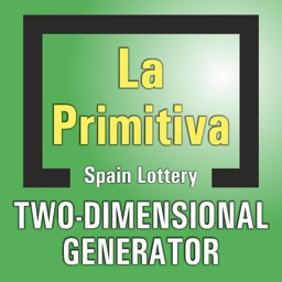 Lotto Winner for La Primitiva Lottery