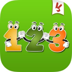 Activities of Learn numbers - Educational game for toddler kids & preschool children