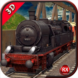 Train Simulator 3D Railways