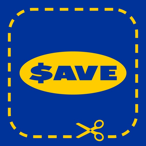 Coupons for IKEA with Code Scanner
