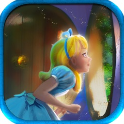 Alice - Behind the Mirror (FULL) - A Hidden Object Adventure