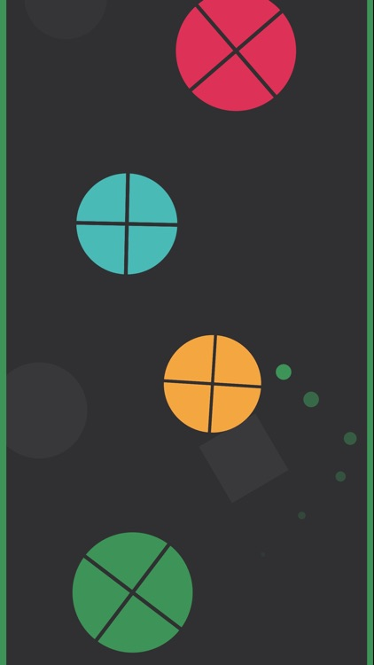 Jump In - Swap the circle color to change, switch and swirl the ball ( endless fun arcade game )