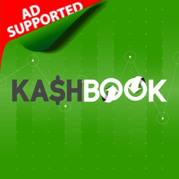KashBook Ad Supported