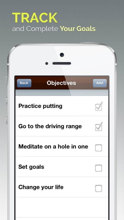 Golf Hypnosis – Mental Skills Coach to Improve Your Focus, Perfect Your Swing and Shoot Under Par screenshot-3