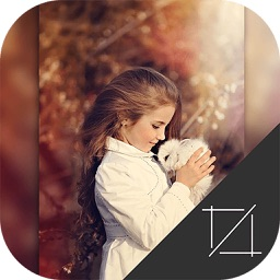 SquareBlur -Insta Square  Photo Blur Effect for Instagram
