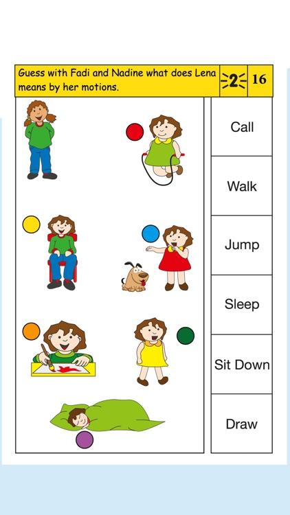 Kindergarten Preschool Early Learning Games Free Interactive