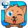 My バーチャルペット ~ かわいい動物 - iPhoneアプリ