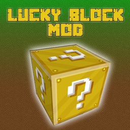 Lucky Block Mod for Minecraft Pro