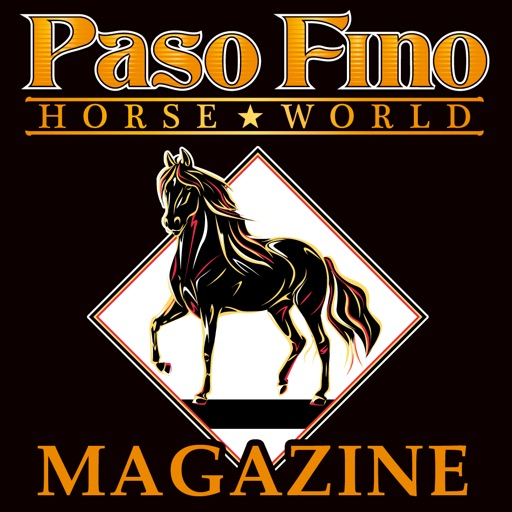 Paso Fino Horse World