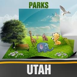 Utah National & State Parks