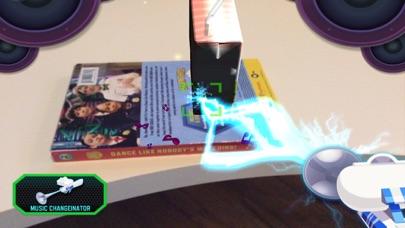 Odd Squad Gadget Lab screenshot two