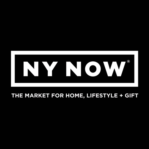 NY NOW 2016 icon