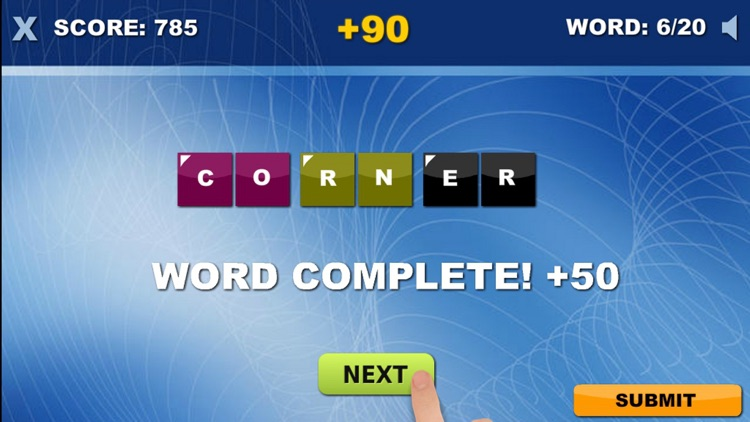 Guess Words 2 - Free