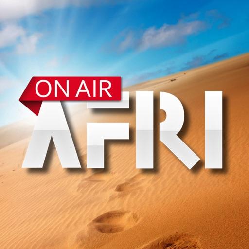 Afri Radio PRO