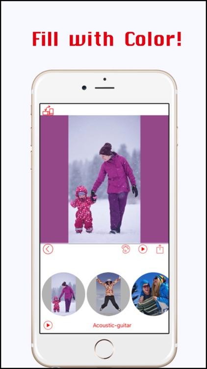 Combine Videos + Add Music screenshot-3
