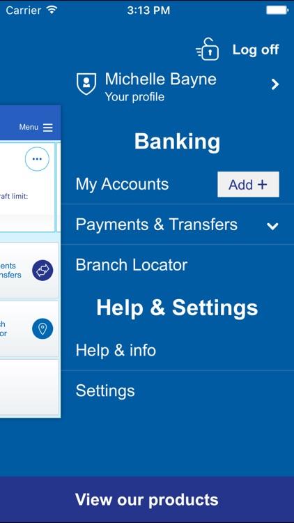TSB Mobile Banking App screenshot-3