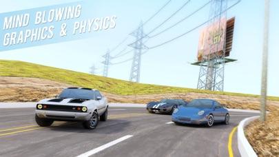 Real Speed Race: Car Simulator 3Dのおすすめ画像3