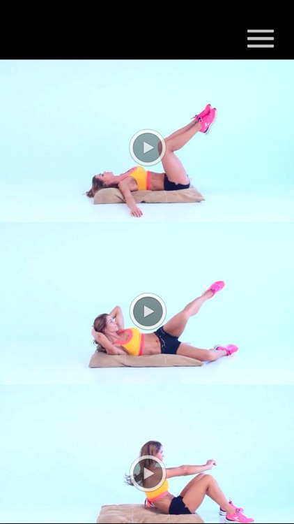 Ab & Core Workouts: Oblique and Abdominal Fitness at Home | Best Bodyweight Exercise
